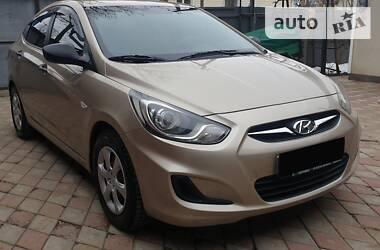 Hyundai Accent 2015 в Черновцах