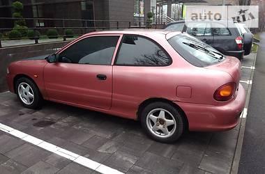 Hyundai Accent 1995 в Виннице