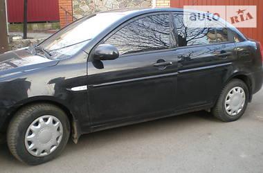 Hyundai Accent 2007 в Виннице