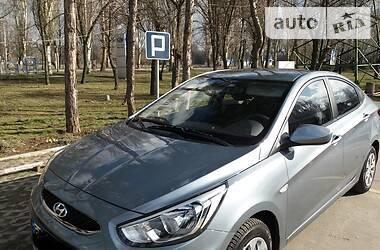 Hyundai Accent 2018 в Херсоне