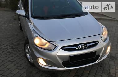 Hyundai Accent 2011 в Львове