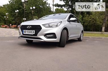 Hyundai Accent 2018 в Виннице