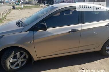 Hyundai Accent 2011 в Павлограде
