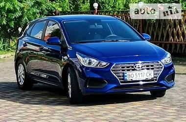 Hyundai Accent 2019 в Тернополе