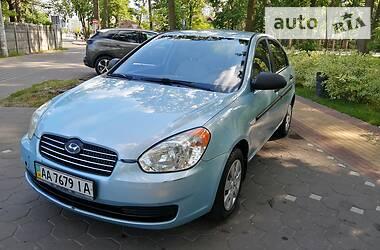 Hyundai Accent 2009 в Ирпене