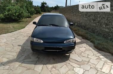 Hyundai Accent 1995 в Южном