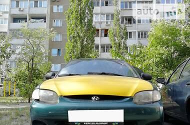 Hyundai Accent 1997 в Киеве