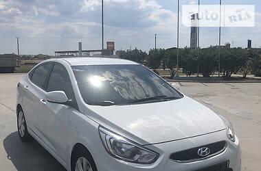 Hyundai Accent 2018 в Николаеве