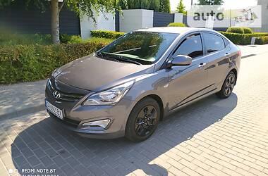 Hyundai Accent 2016 в Киеве