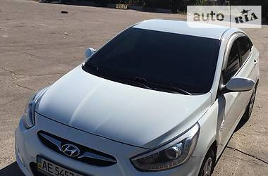 Hyundai Accent 2013 в Павлограде