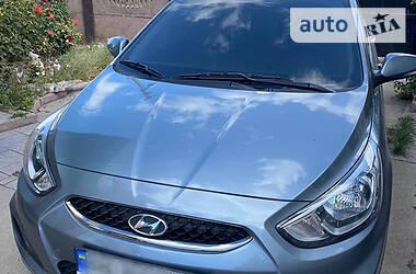 Hyundai Accent 2019 в Северодонецке