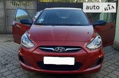 Hyundai Accent 2014 в Кривом Роге