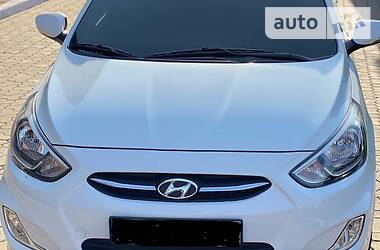 Hyundai Accent 2016 в Мариуполе