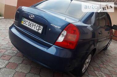 Hyundai Accent 2006 в Ровно