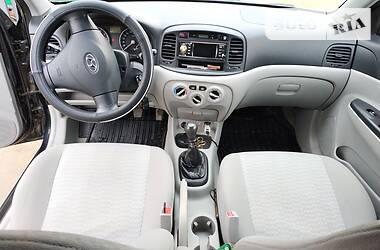 Hyundai Accent 2008 в Борщеве