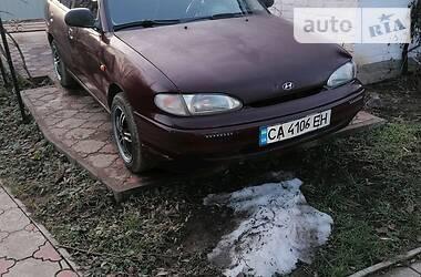 Hyundai Accent 1995 в Хмельнике