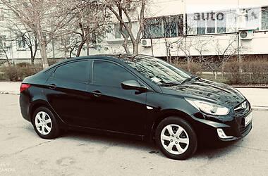 Hyundai Accent 2013 в Энергодаре