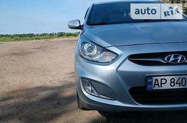 Седан Hyundai Accent 2011 в Запорожье
