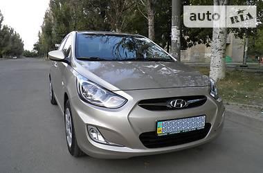 Hyundai Accent 2012 в Мелитополе