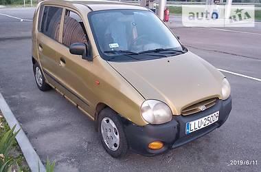 Hyundai Atos 2000 в Новограде-Волынском