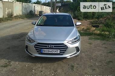 Hyundai Avante 2015 в Черноморске