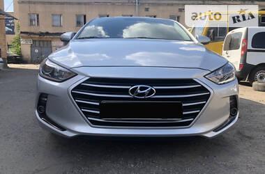 Hyundai Avante 2017 в Одессе
