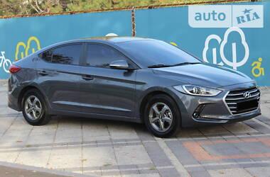 Hyundai Avante 2016 в Днепре