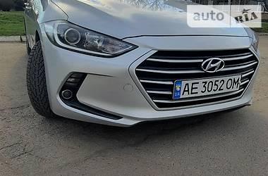 Hyundai Avante 2016 в Кривом Роге