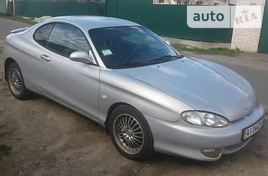 Hyundai Coupe 1998 в Киеве