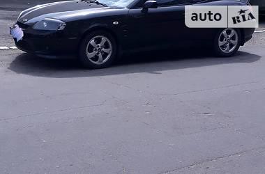 Hyundai Coupe 2006 в Одессе