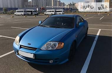 Hyundai Coupe 2004 в Киеве