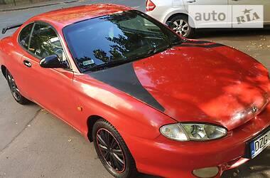 Hyundai Coupe 1999 в Киеве