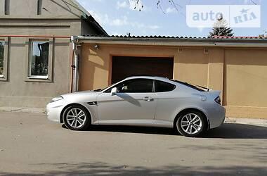 Hyundai Coupe 2008 в Одессе