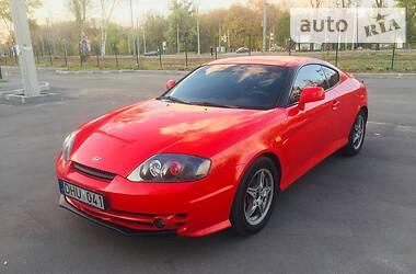 Hyundai Coupe 2002 в Харькове