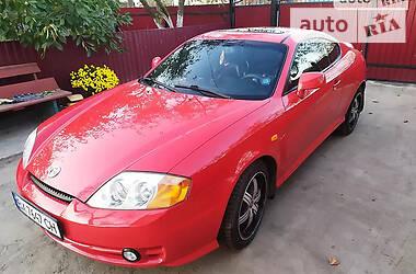 Купе Hyundai Coupe 2003 в Староконстантинове