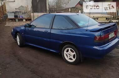 Купе Hyundai Coupe 1994 в Стрые