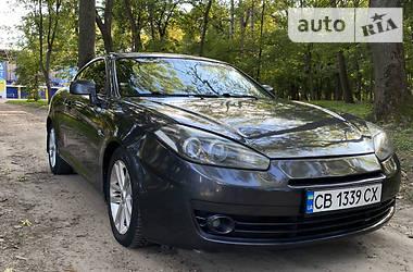 Купе Hyundai Coupe 2008 в Чернигове