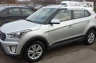 Hyundai Creta 2017 в Жашкове