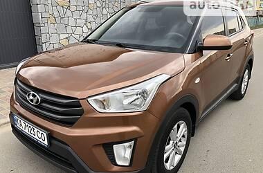 Hyundai Creta 2016 в Києві