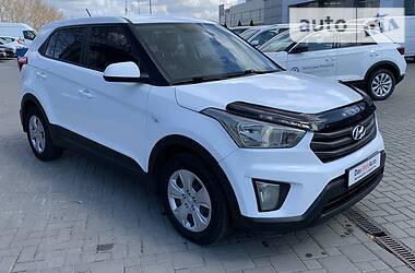 Hyundai Creta 2017 в Миколаєві