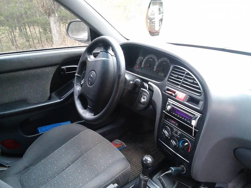 Hyundai Elantra 2002 в Слов'янську