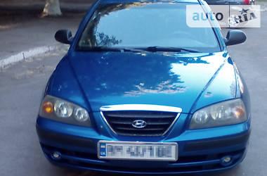 Hyundai Elantra 2004 в Киеве