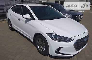 Hyundai Elantra 2018 в Краматорске