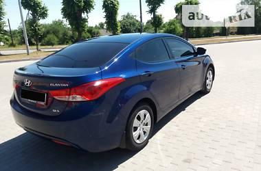 Hyundai Elantra 2012 в Шепетовке