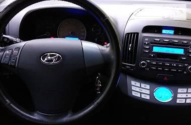 Hyundai Elantra 2008 в Славянске