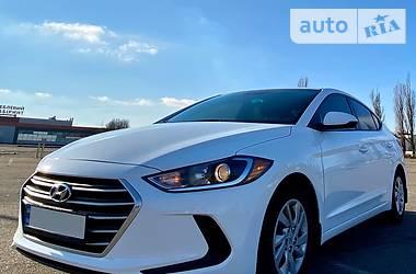 Hyundai Elantra 2018 в Черкассах