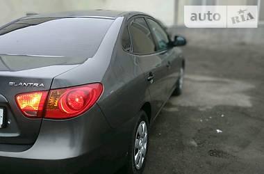 Hyundai Elantra 2008 в Ивано-Франковске