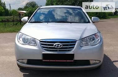 Hyundai Elantra 2010 в Чернигове