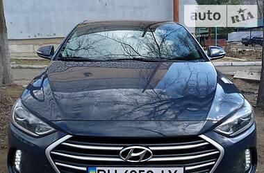 Hyundai Elantra 2016 в Арцизе