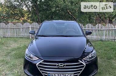 Hyundai Elantra 2016 в Киеве